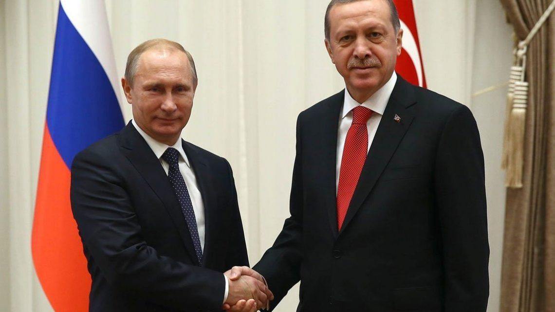 Політика Росії на Близькому Сході та міжнародна безпека