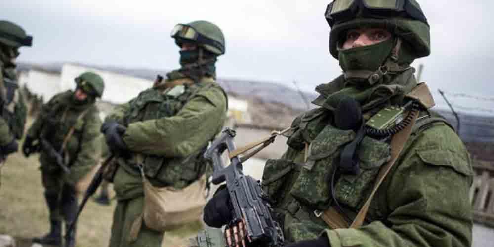 Чотири стовпи російської стратегічної культури