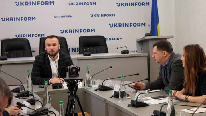 In Kyiv have joined efforts to counter Russian propaganda