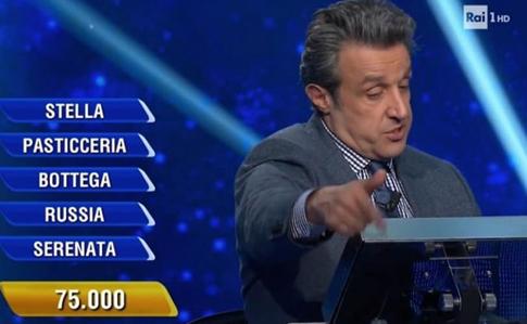 """На італійському каналі Україну назвали """"мала Росія"""", посольство вимагає виправлення"""