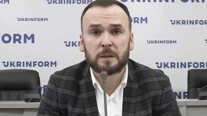 Західний фронт інформаційної війни (Відео)