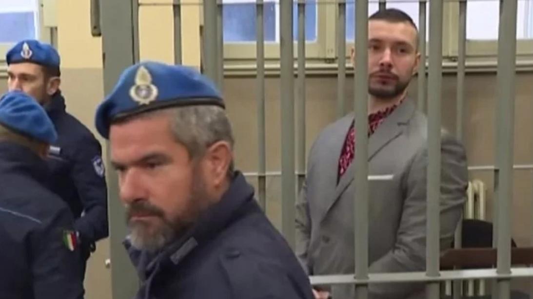Італійський суд як докази у справі Марківа використав російські фейки