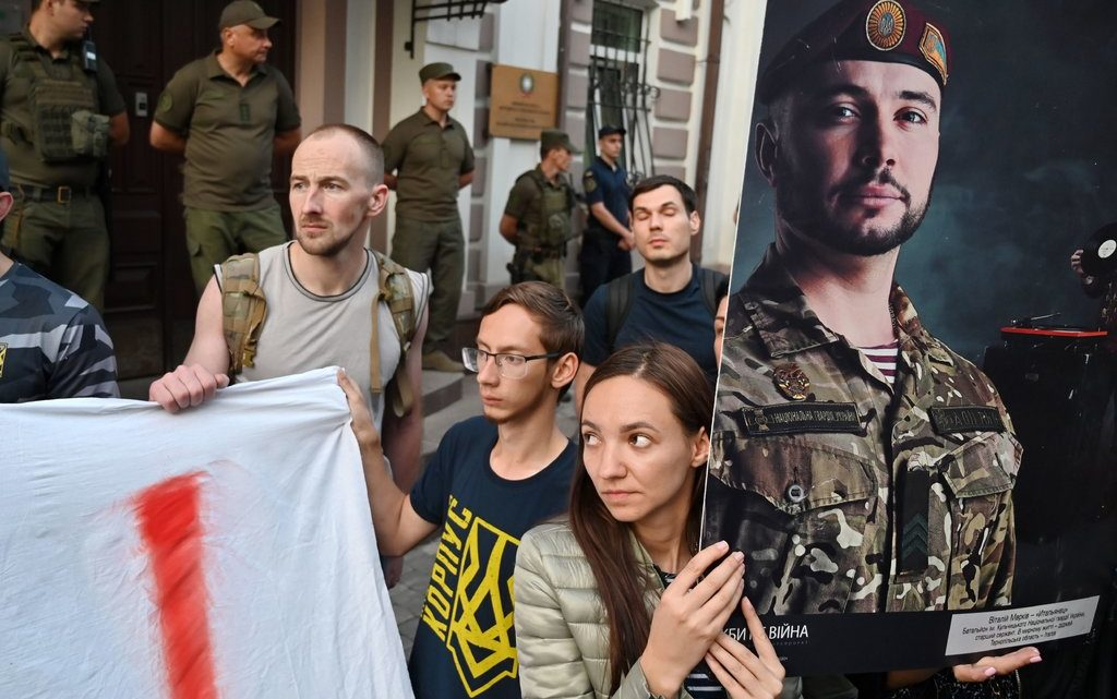 How Russian Propaganda Showed Up in an Italian Murder Trial