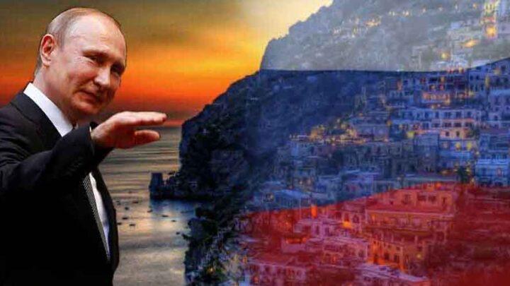 Брифінг «Італійські рупори кремлівської пропаганди»
