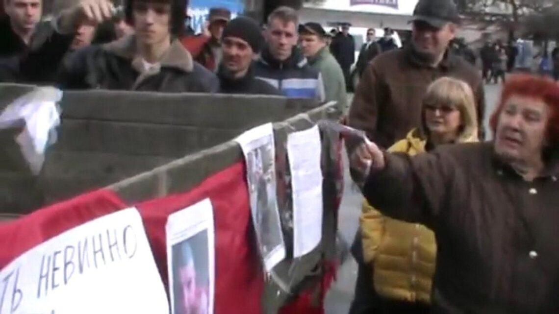 Російська пропаганда в Криму. Частина 1. Підготовка до окупації