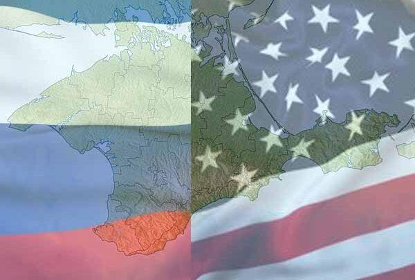 Как «американские журналисты» делают российскую пропаганду о Крыме