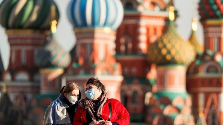 Российская дезинформация о Covid-19 сама по себе является опасным вирусом