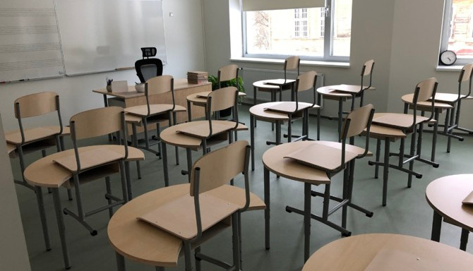 РФ спотворює історію Естонії через вплив на вчителів російських шкіл