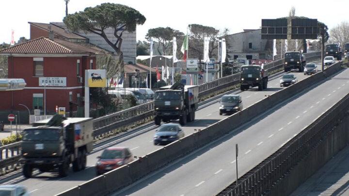 РФ «помогает» Италии в борьбе с COVID-19: Почему следует об этом знать?