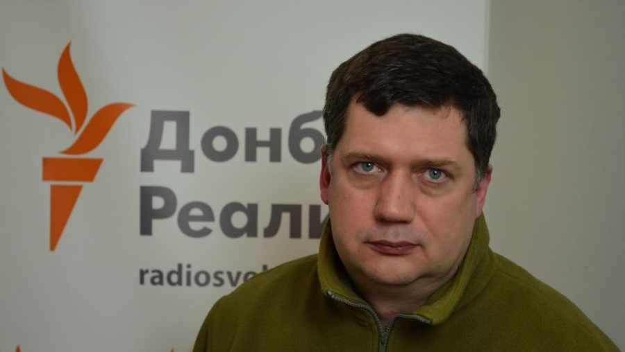 Оккупация Крыма и Донбасса исключает участие Украины в праздновании Дня Победы вместе с РФ