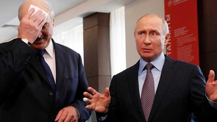 Белорусская стратегия Кремля: дестабилизация, смена режима, инкорпорация? (I)