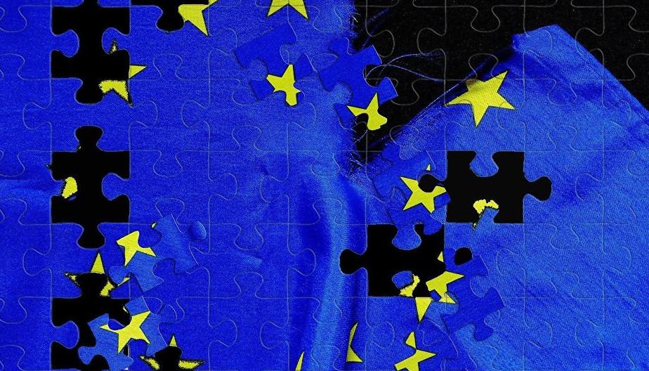 Огляд  інформаційного простору  країн ЄС