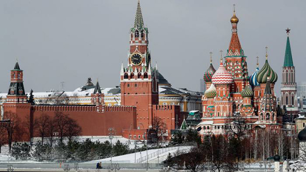 ЄС попереджає про «коронавірусні» дезінформаційні кампанії Кремля