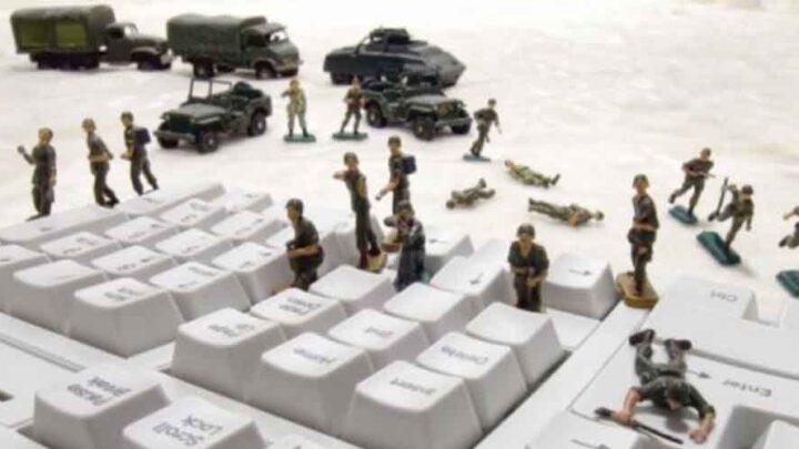 Агресія РФ в Україні: соціально-політичні та інформаційні передумови