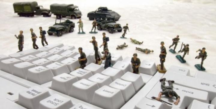 Агрессия РФ в Украине: социально-политические и информационные предпосылки