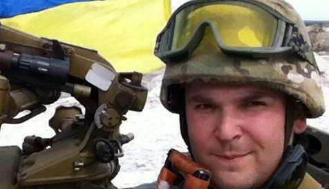 Кочевенко: «Добровольческое движение в Украине нивелирует российскую пропаганду»