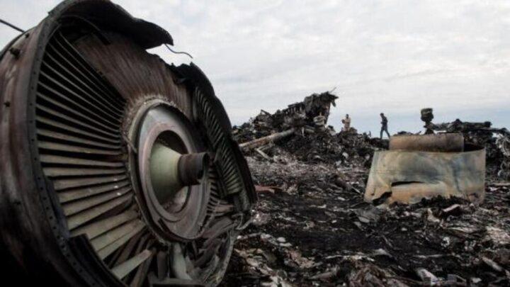 Информационная спецоперация РФ по делу МН17: этапы проведения и реакция Украины