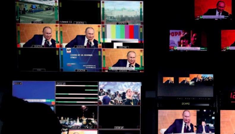 Шведська розвідка визначала Росію, як одну з головних загроз