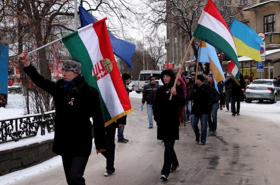 Угорщина: особливості ведення гібридної війни РФ