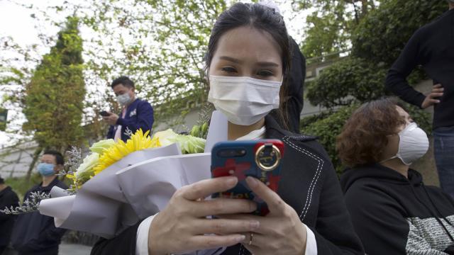 Пропаганда РФ створює фейки про зв'язок коронавірусу з 5G