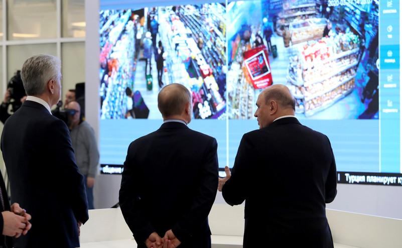 ЕС обвинил РФ и КНР в «загрязнении информационного пространства»