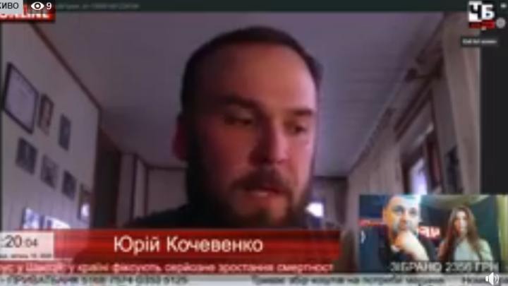 """Информационным партнером МЦ ПРП стало агентство """"ЧБ Инфо"""""""