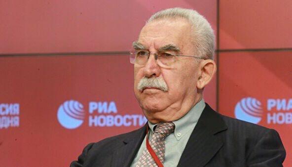Kremlin propagandist, who denied the existence of coronavirus phenomenon died.