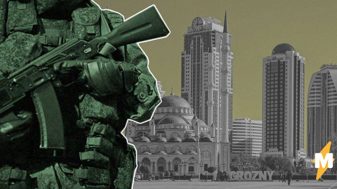What goes on in Chechnya: Russian military persons either don't know or are lying