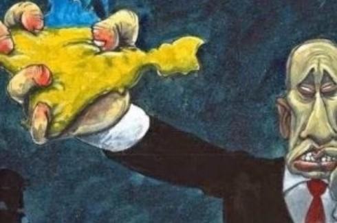 Короновирусная амнезия Крыма и Донбасса