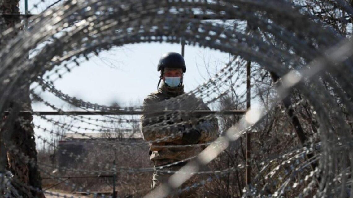 Пандемия COVID-19 – не повод забыть о войне в Донбассе