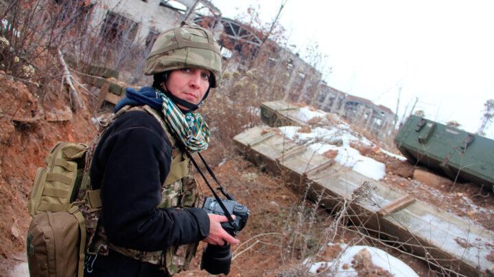 РФ поширює в ОРДЛО фейки для дискредитації ЗСУ