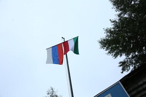 Венгрия как канал реализации влияния российской пропаганды.