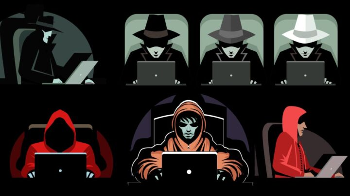 Russia is the main cybernetic terrorist in the world