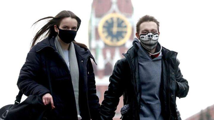 Майстри хаосу: як РФ використовує пандемію коронавируса в своїх цілях