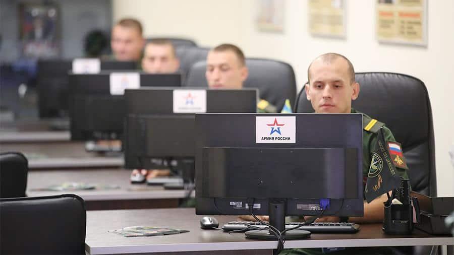 Против Украины действуют подразделения психологических операций российской армии