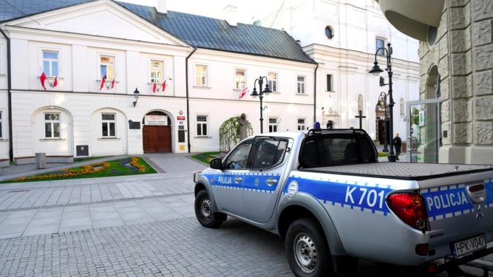 За фальшивими повідомленнями про замінування в Польщі стоять російські спецслужби