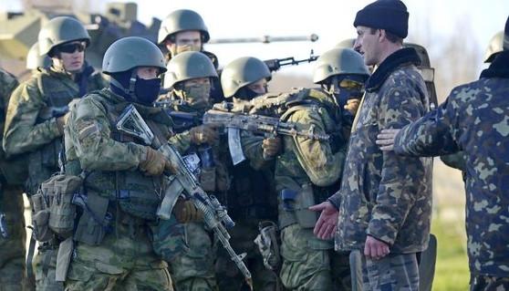 Как путинская пропаганда приучает к перекраиванию границ