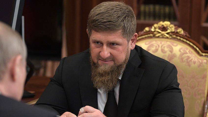 Kadyrov – Chechnyan butcher the Kremlin wants to dress in angel's clothes