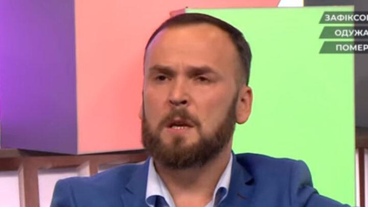 Кочевенко: «Часть медийного пространства Украины оккупирована агрессором»