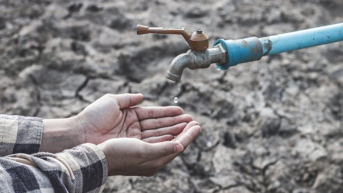Или подадим мы все-таки воду в оккупированный Крым?
