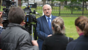 Is Lukashenko a liar, a fool – or both