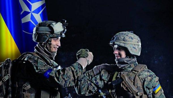 Шлях до НАТО потребує реформ не тільки в оборонній сфері – народний депутат
