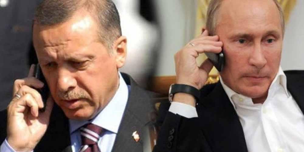 "Putin and Erdogan measure ""missiles"" and try ""dividing and conquering"" Nagorno-Karabakh"