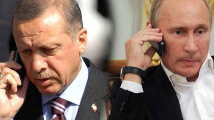 Путін і Ердоган міряються «ракетами» і намагаються «розділити та володорювати » в Нагорному Карабасі