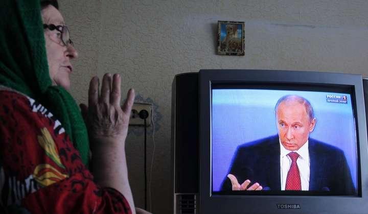 Головні теми російських пропагандистів у 2020 році