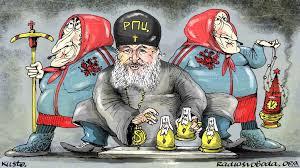 Свежее из российских нарративов