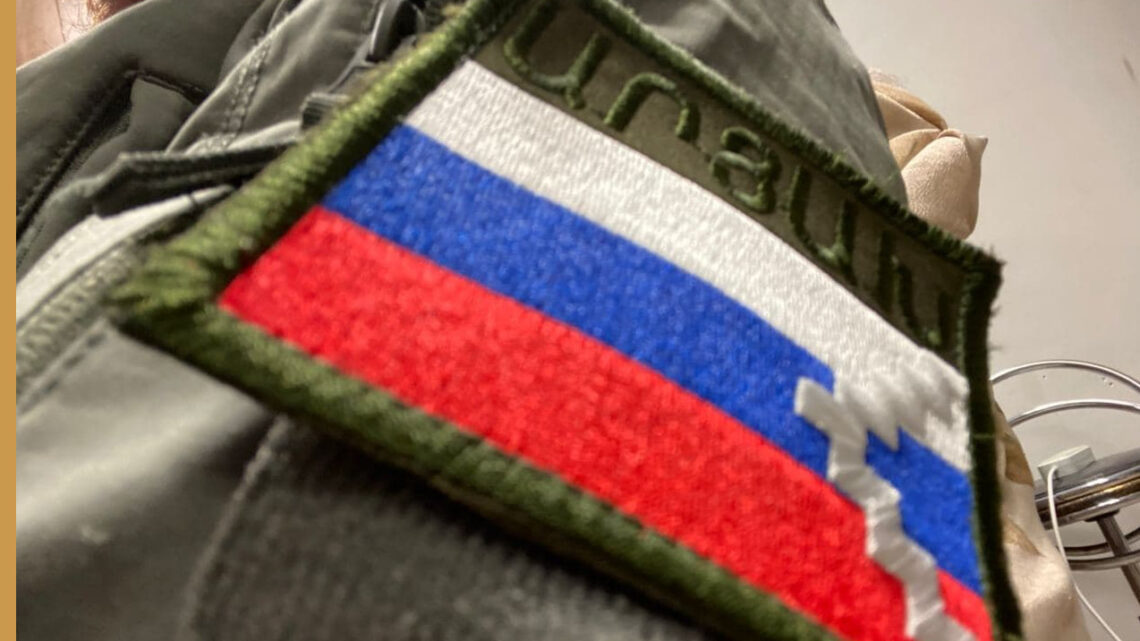 Russia in Nagorno-Karabakh