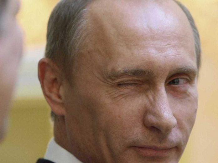 Ловушка для диктатора.