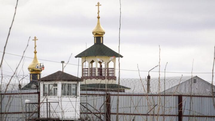 Russian Orthodox Church wants to turn Russia into North Korea