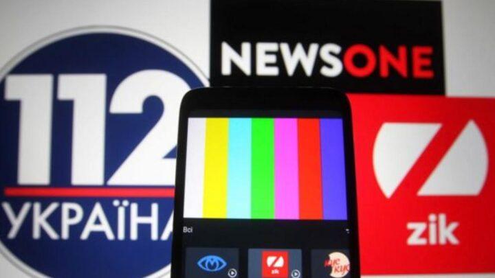 Инструмент для беларусской пропаганды: как и зачем государственные СМИ защищали закрытые украинские телеканалы